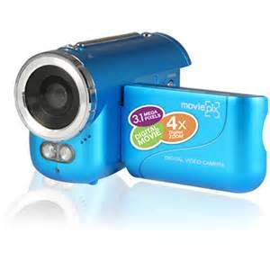 ... <b>Video</b> Camera, MoviePix Blue Camcorder, MoviePix Kids Digital <b>Video</b>