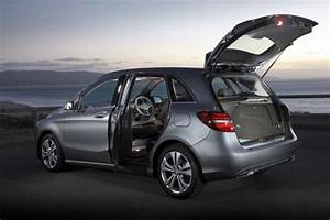 Mercedes Benz Classe B Inspiration : 2015 mercedes benz b class b250 4matic goauto our opinion ~ Gottalentnigeria.com Avis de Voitures