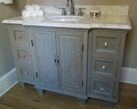 Painting Bathroom Ideas by Best 25 Painting Bathroom Vanities Ideas On