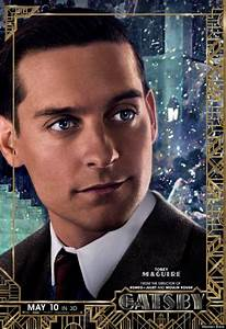 'Great Gatsby' Character Posters Offer A Close Look At ...