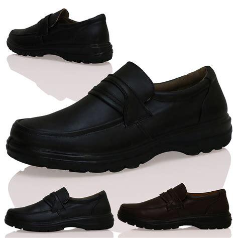 comfortable stylish shoes new mens stylish slip on evening comfortable smart