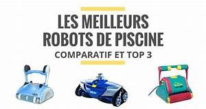 Meilleur Aspirateur Robot 2017 : les meilleurs robots de piscine comparatif 2018 le ~ Dallasstarsshop.com Idées de Décoration