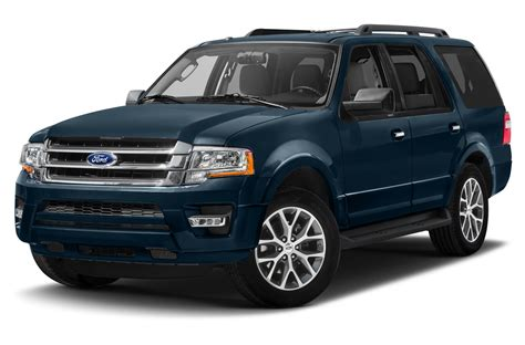 Ford Suv Car by New 2017 Ford Expedition Price Photos Reviews Safety