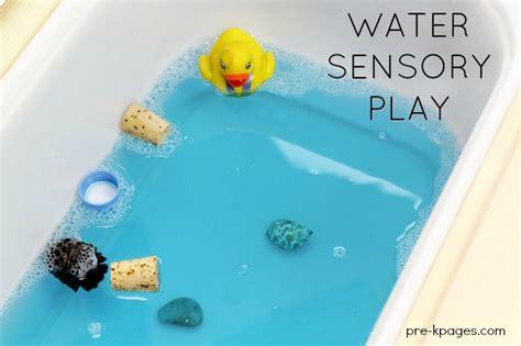 sensory bin fillers  sensory play  preschool pre