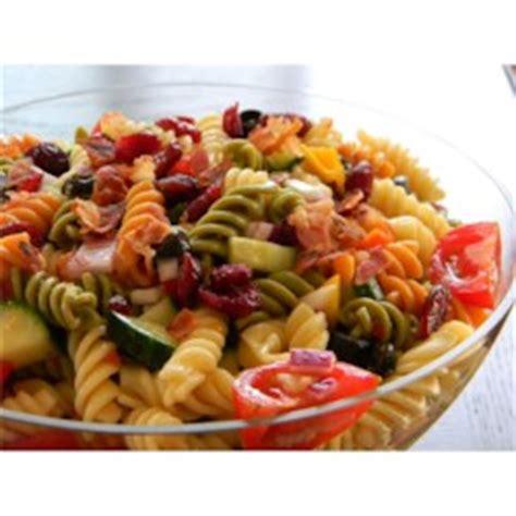easy tasty pasta salad recipes simple tasty pasta salad recipe allrecipes com