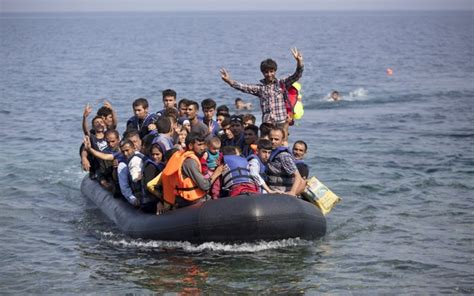 Boat From Us To Europe by Bangladesh Now Largest Source Of Boat Migrants To Europe