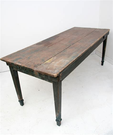 Rustic Dining Table by Rustic Dining Table Vintage Design Limited