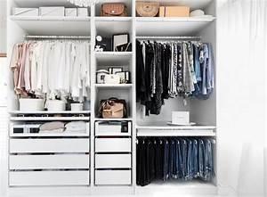 Ikea Pax Ideen : closet tour how to build your own walk in closet ankleide zimmer ankleidezimmer ikea und ~ A.2002-acura-tl-radio.info Haus und Dekorationen