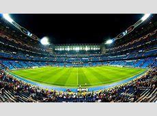 Come To Santiago Bernabeu, Real Madrid CF Headquarters