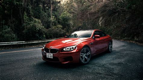 Cars Wallpaper Hd : Bmw M6 2 Wallpaper