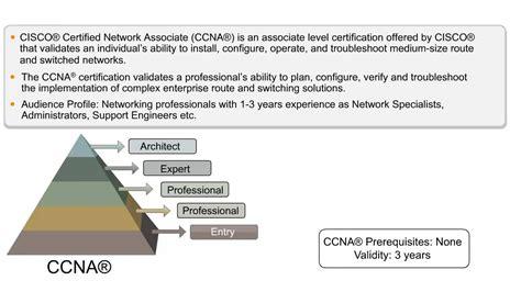 introduction  cisco certified network associate