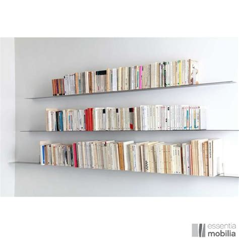 mur de chambre en bois etagère murale métal cd dvd livres sur mesure en acier