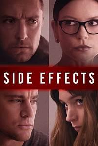 Side Effects Dvd Release Date