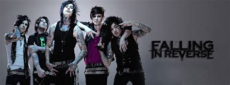 falling  reverse wallpapers