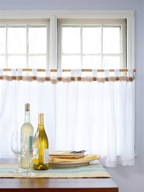 no sew curtains diy curtain ideas that are and