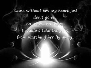 chris brown - fallen angel - with lyrics (illuminati ...