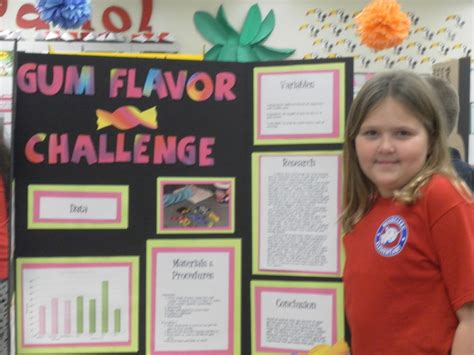 Science Ideas For Fourth Graders 4th Grade Science Fair