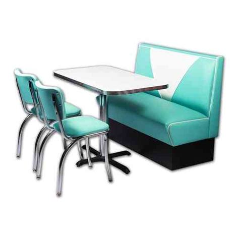 american diner set table retro diner chair booth