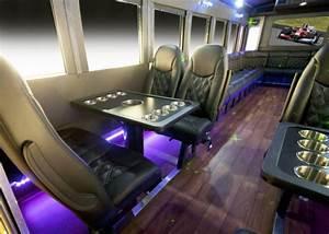Our Fleet  Limo Bus Rentals Atlanta Ga