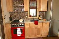 simple kitchen designs 17 Best Ideas Simple Kitchen Design for Very Small House - Reverb