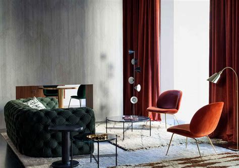 Home Decor 2018 Uk : Interior Design Trends To Watch For In 2019