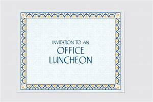 Lunch invitation template orderecigsjuiceinfo for Lunch roster template