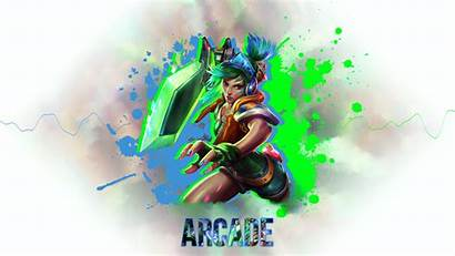 Riven Arcade Deviantart