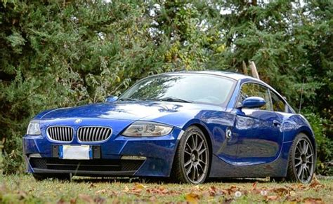 Z4 Coupe M 3.0si Pack