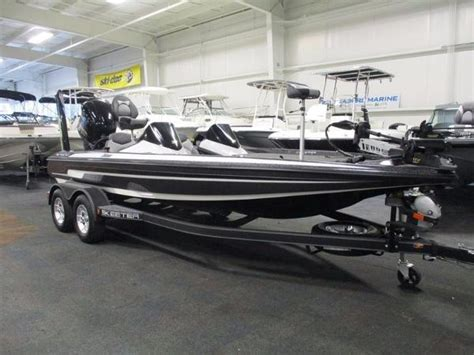 Skeeter Bass Boats Craigslist by Skeeter New And Used Boats For Sale In Az