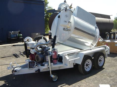 Vacuum Tanks For Septic And Portable Trucks