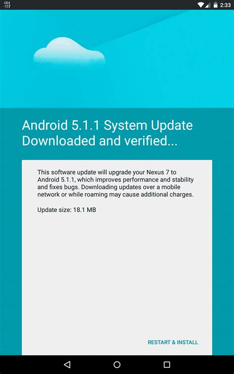 system updater android android system and security updates technology gaming