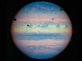 Hubble Space Telescope Planets
