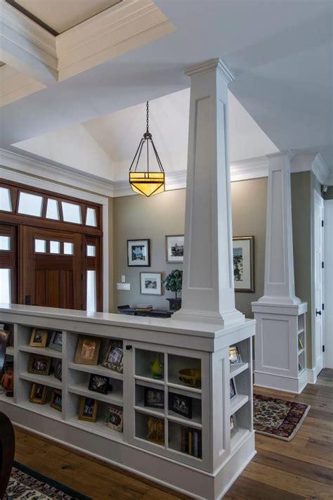 foyer   remodeled cape  home  built