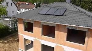 P Und C Lübeck : stadtvilla in hofheim 09 das dach ist fertig die treppe wurde montiert youtube ~ Markanthonyermac.com Haus und Dekorationen