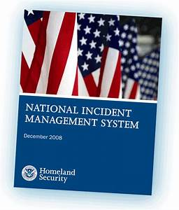 Iowa Homeland Security and Emergency Management - NIMS