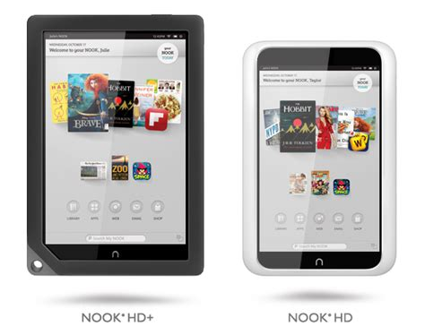 barnes and noble app for android play coming to nook hd and nook hd android central