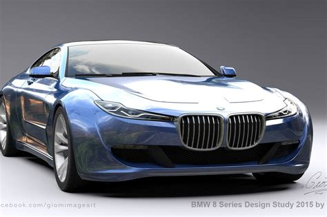 2019 Bmw 9 Series by 2017 Bmw 8 Series Convertible Auto Car Update