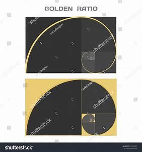 Business card template golden ratio divine proportion for Business card proportions