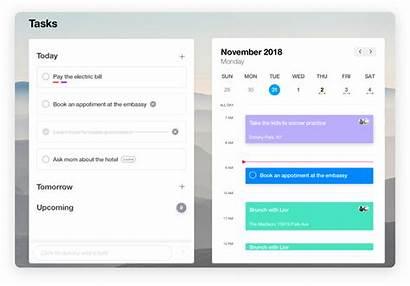 App Windows Calendar Any Desktop Mac Reminders