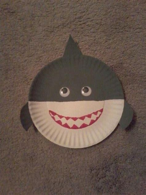 view larger   ideas  shark craft crafts