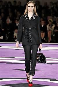 prada fall  milan fashion week