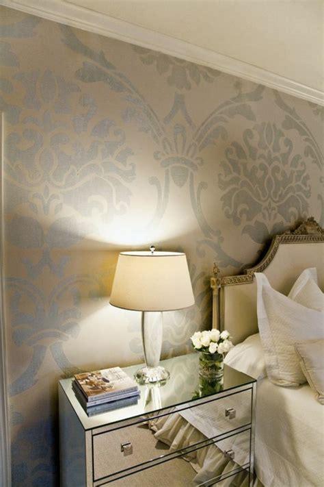 papier peint chambre a coucher les papiers peints design en 80 photos magnifiques