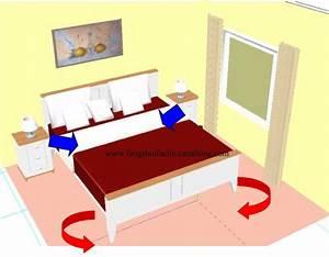 feng shui chambre miroir bricolage maison et decoration With miroir chambre feng shui