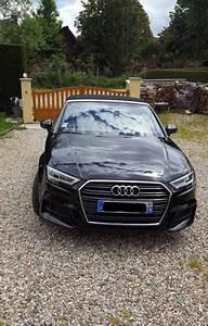 Audi A3 Design Luxe : frezakok 2 0 tdi 150ch design luxe 2017 garages des a3 8v cabriolet forum audi a3 8p 8v ~ Dallasstarsshop.com Idées de Décoration