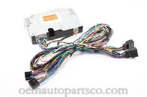 Amplifier Kit For Lan 29 Bit Non Bose Gm Delphi Denso Navigation Gps Dvd Radio