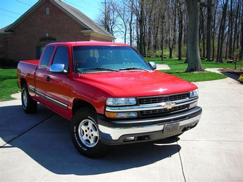 Chevrolet Silverado 2000 by 2000 Chevrolet Silverado 1500 Information And Photos