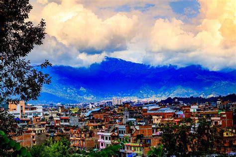 nepal kathmandu travel places visit india right solo weather temperature