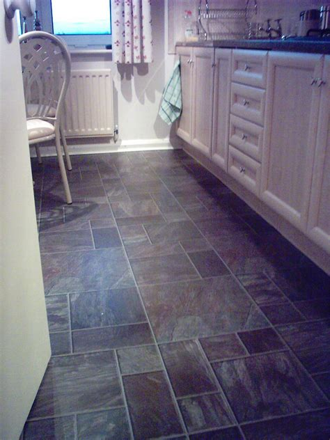 decorating suitable   domestic rooms   home  tile effect laminate flooring
