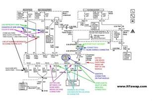 HD wallpapers wiring diagram for 98 s10 radio