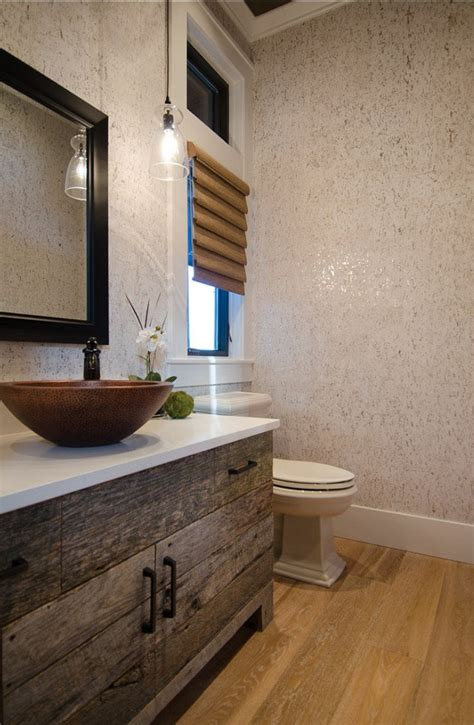 Bathroom Vanity Reclaimed Wood by Reclaiming Wood For Today S Modern Homes